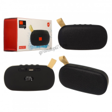 Колонка Bluetooth Mp3 KC-02 оптом