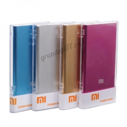 Power bank Xiaomi Mi 12000 mAh оптом
