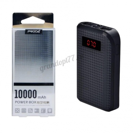 Power bank Proda 10000 mAh оптом