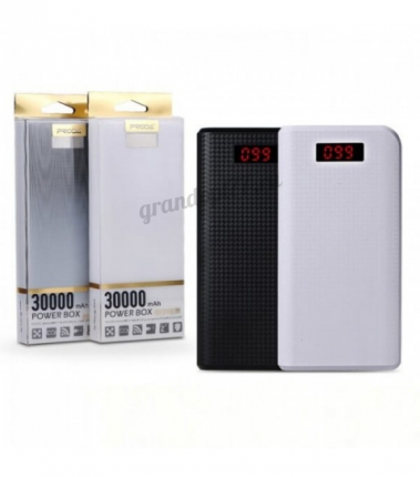 Power bank Proda 30000 mAh оптом